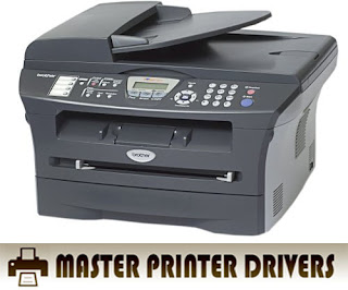 Brother MFC-7820N Driver Download