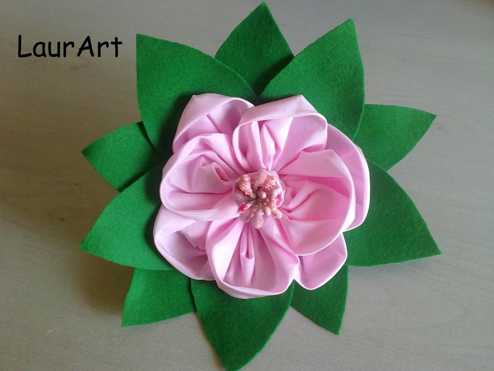 laurart handmade jewelry mille fiori di carta di