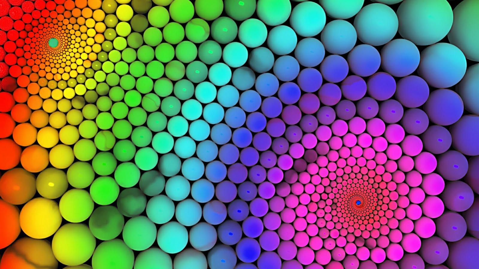 Fondos abstractos de colores taringa for Wallpapers abstractos