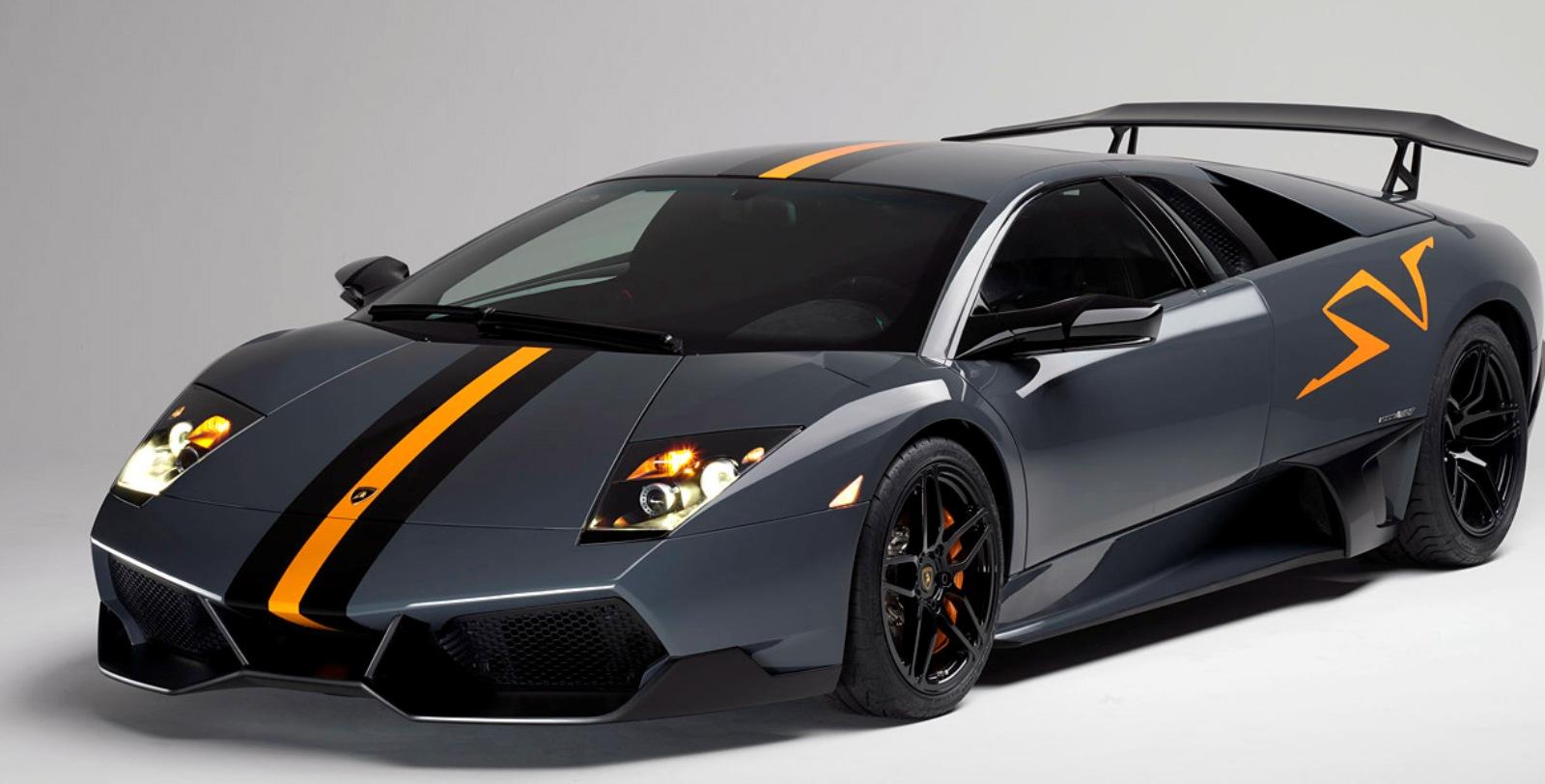 The New Lamborghini Sports Cars Models Wallpaper Amp Pictures