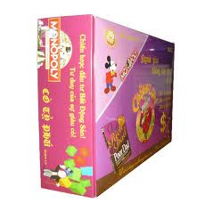 Game Cashflow Lâm Đồng