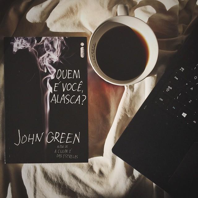 Frases John Green Quem é Você Alasca Sem Iludir Ninguem