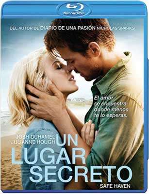 Un Lugar Secreto (2013) -Audio Latino-BRrip-avi-Xvid