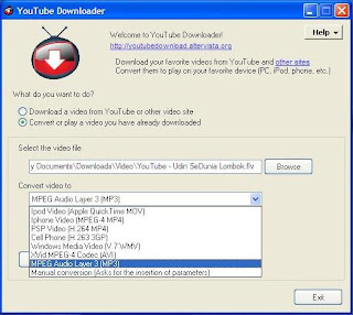 Downloader Terbaru. Free Download Youtube Downloader versi Terbaru