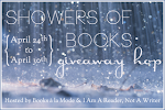 """Showers of Books"" Giveaway Hop!"