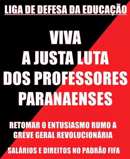 LDE - Paraná