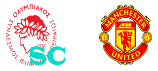 Prediksi Pertandingan Olympiakos vs Manchester United 26 Februari 2014