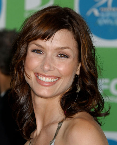 Bridget Moynahan: Bridget Moynahan Looks After A 'Loving' Household Intended