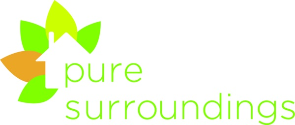 Pure Surroundings Blog