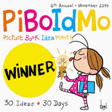 PiBoIdMo Winner!