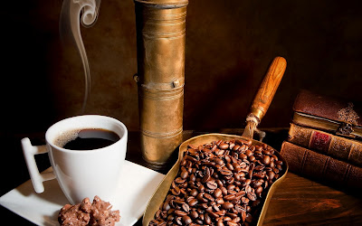 Un delicioso café de Colombia - Dorado perfecto