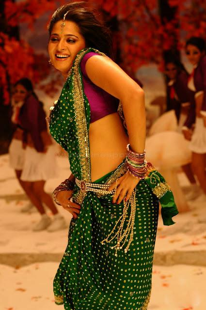 Anushka Reddy