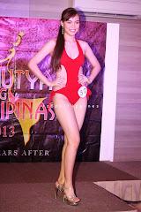 Mutya Ng Pilipinas 2013 Manila Screening