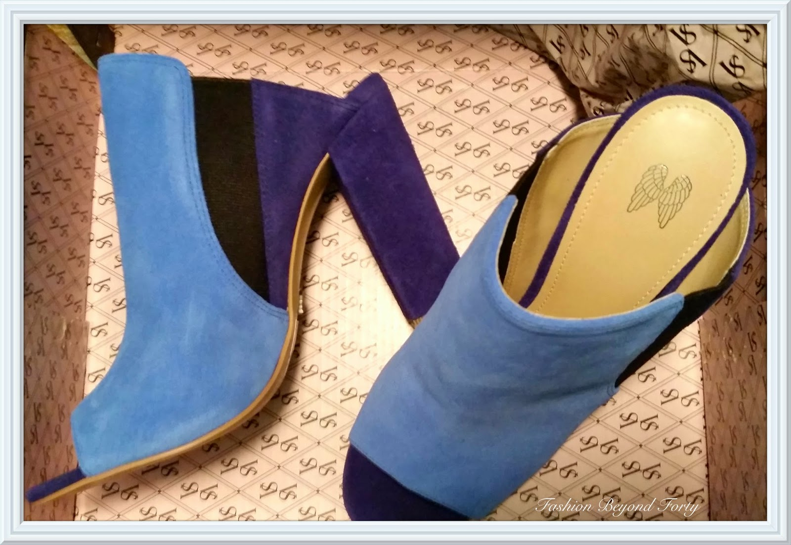 Happiness Is New Victoria's Secret Shoes Sale Fashion Beyond Forty