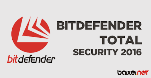 Bitdefender Total Security 2016 + Keys