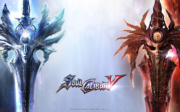#35 Soulcalibur Wallpaper
