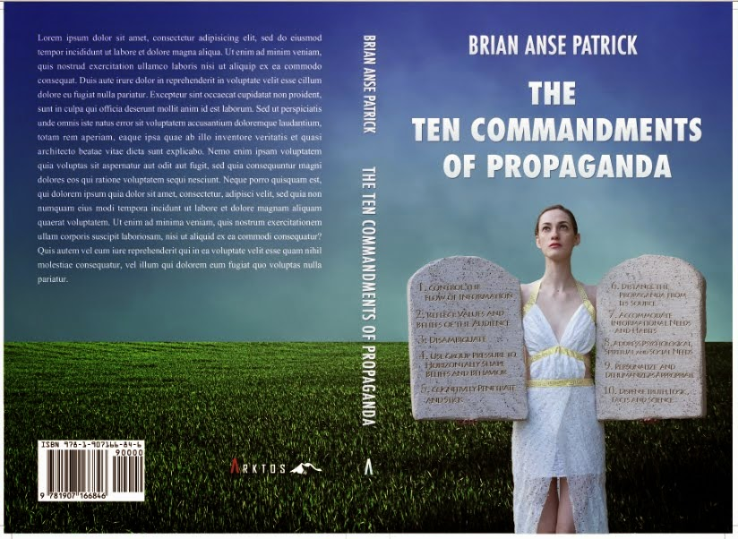 Ten Commandments of Propaganda