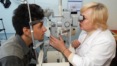Retina biónica para ciegos