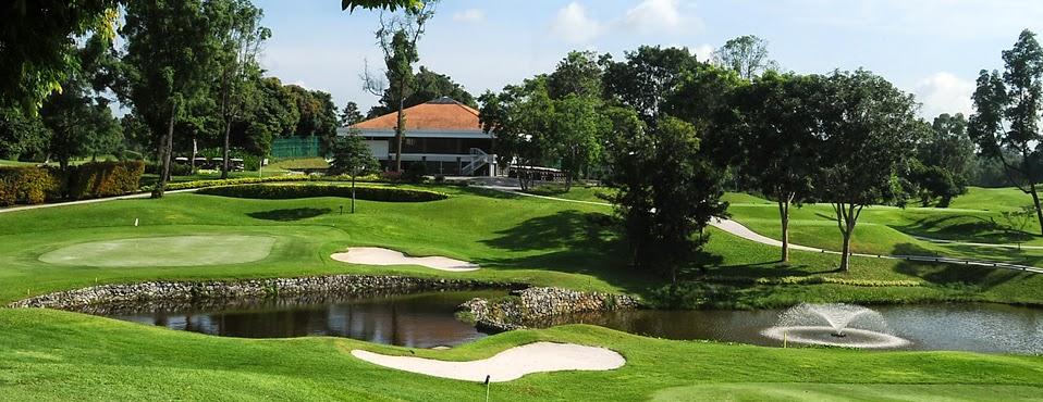 Singapore Island Country Club Bukit