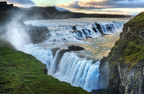 10 Most Beautiful Waterfall In The World