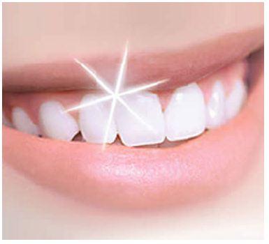 Gigi putih bersih dan sehat (joyeriamaya.com)