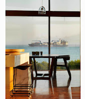 Modern Wooden House with Brilliant Design in Queenscliff