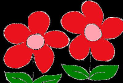 nak lukis bunga ros x reti. bagi la bunga yang tak cantik ni.. haha..