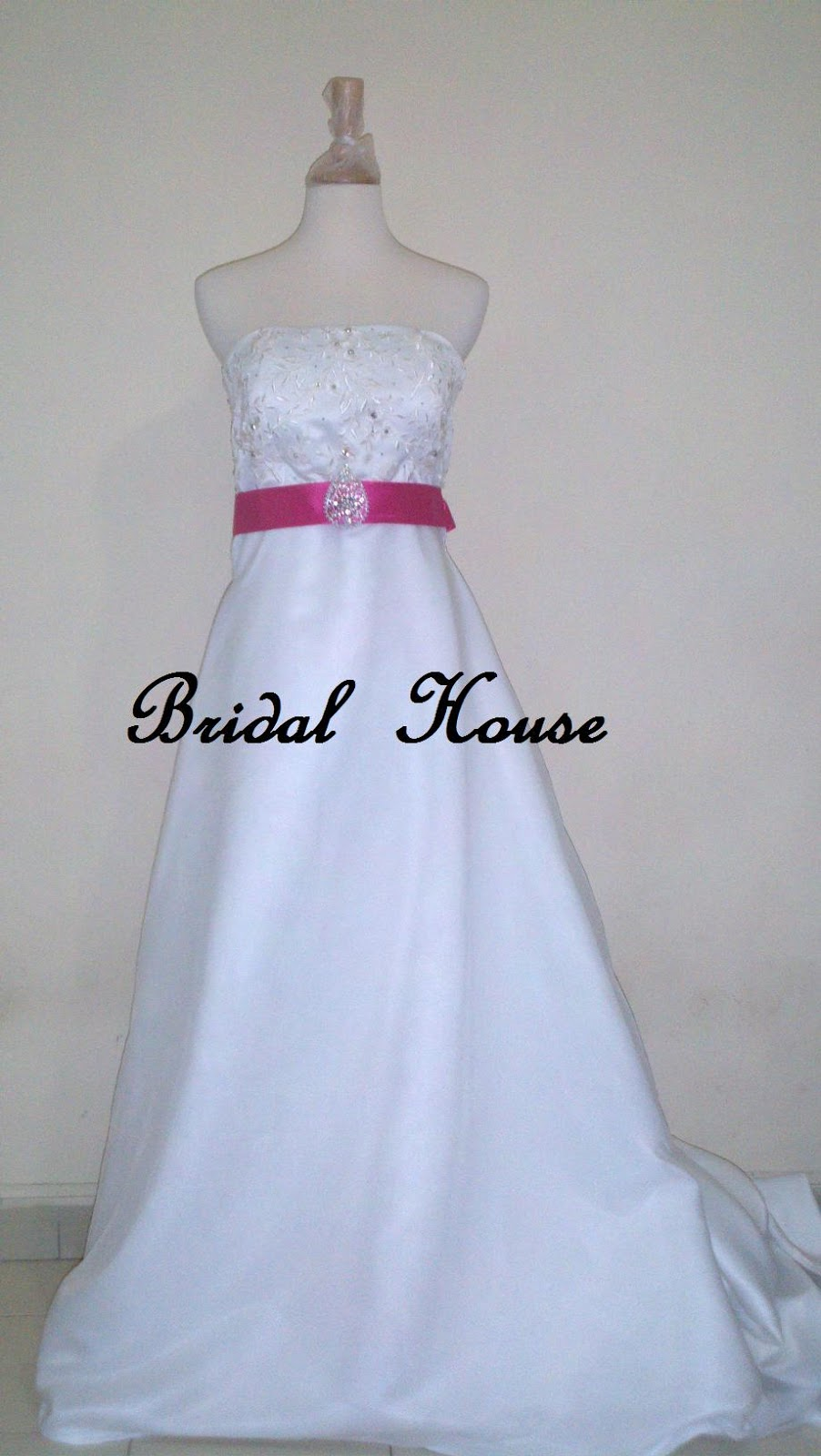 Bridal House - The Atelier