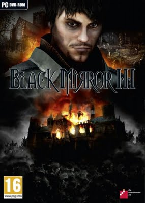 Download Black Mirror III Full Version ~ MediaFire 1.8GB