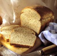 Honey Anise Bread