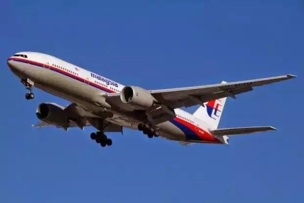 TERKINI Pesawat MAS MH135 KL Brisbane MENDARAT CEMAS di Bali