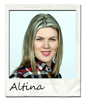Altina - Big Brother Albania 6