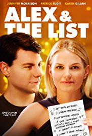 Watch Alex & The List Online Free 2018 Putlocker