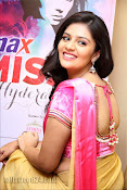 Gorgeous Srimukhi Photos at Max Miss Hyd Event-thumbnail-18