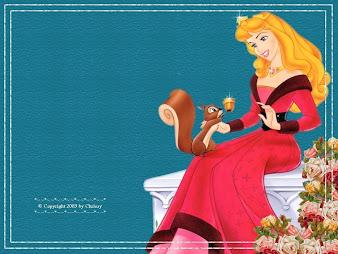 #5 Princess Aurora Wallpaper