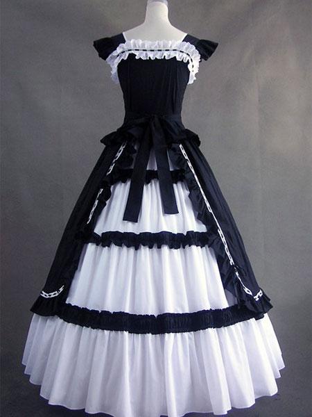 Kostumer Gothic Lolita Kjoler Kostumer Lolita 6ByqwvxZ