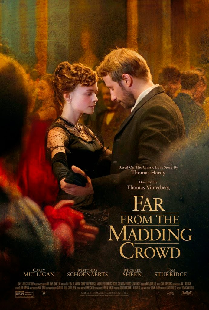 Win Tickets to 'Far from the Madding Crowd'!