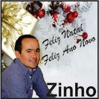 Marquinho:Zinho e família desejam a todos um Feliz Natal e um próspero ano novo