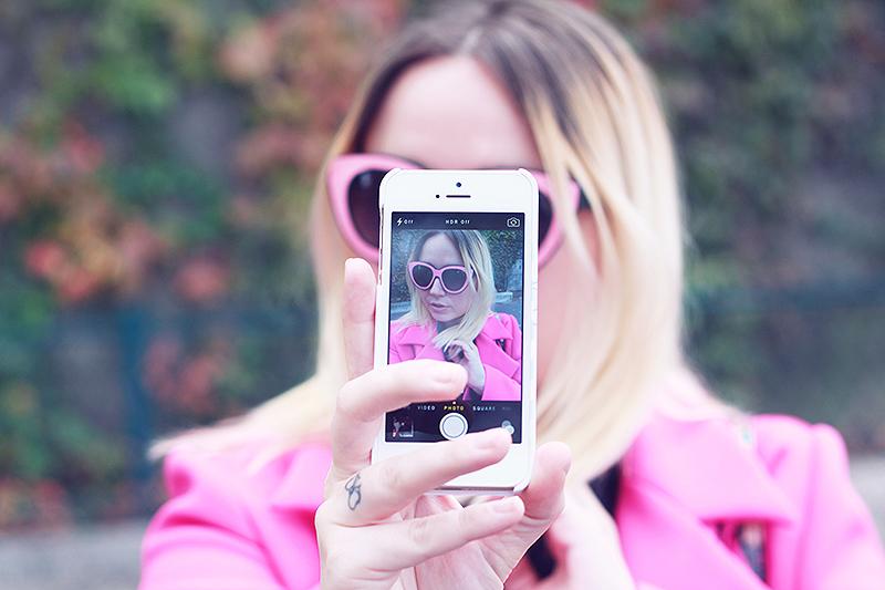 Как сделать яркими фото на айфоне