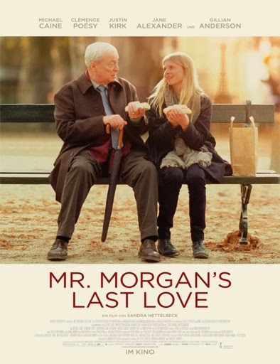 Ver Mi amigo Mr. Morgan (Mr. Morgan's Last Love) (2013) Online