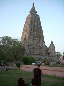 BODH GAYA PHOTO ALBUM