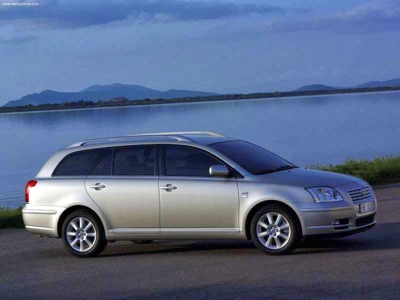 تويوتا أفنسيس العقارية صور سيارة تويوتا أفنسيس 2003, صور سيارات 2003, صور سيارات تويوتا 2003, تويوتا 2003,