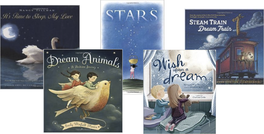 children's book cover art decor