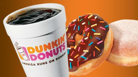 Nomor Call Center CS Dunkin Donuts Indonesia