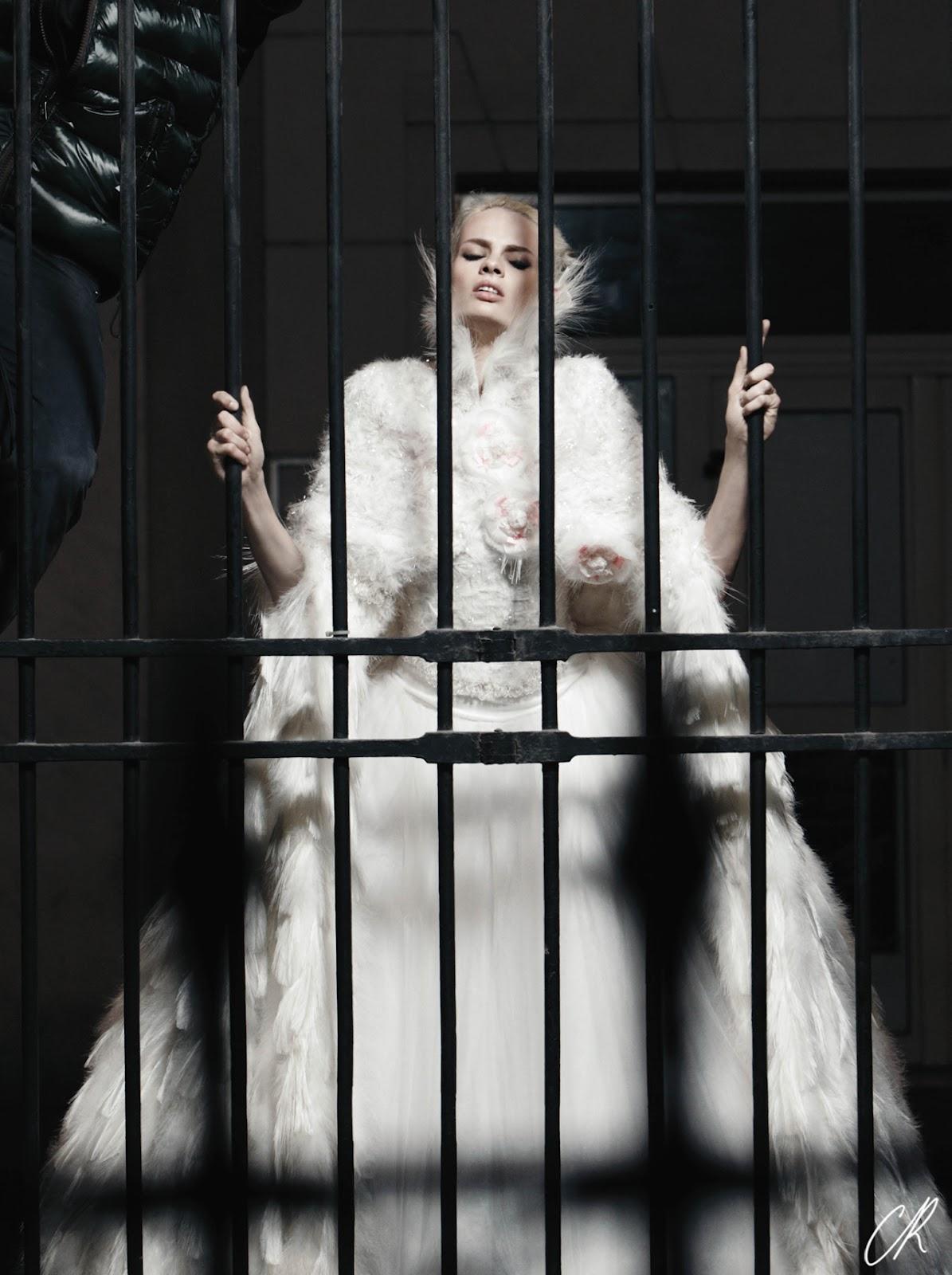 Carine roitfeld cr fashion book 90