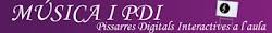 MÚSICA I PDI (Bloc personal)