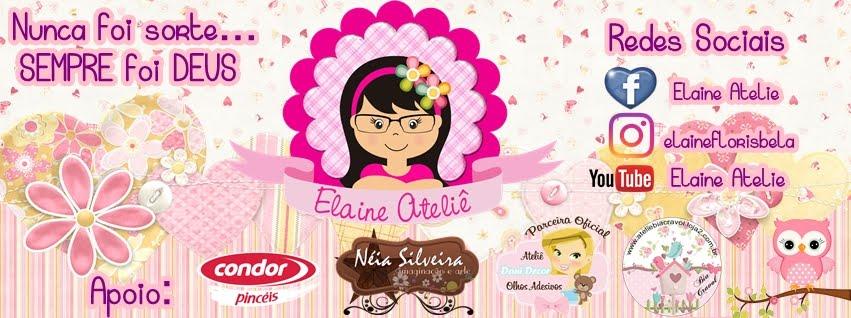 Elaine Atelie