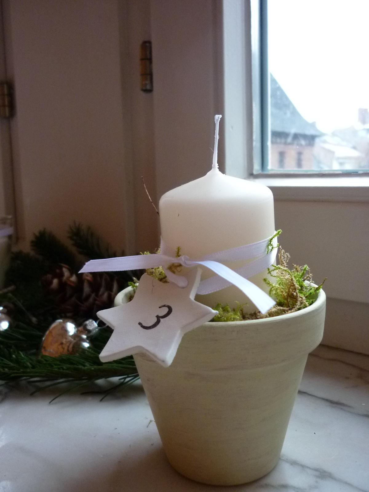 Augenschmaus weihnachtsdeko - Weihnachtsdeko naturmaterialien ...