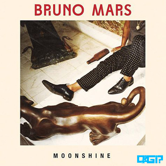 bruno+moonshine Bruno Mars   Treasure (Mp3)