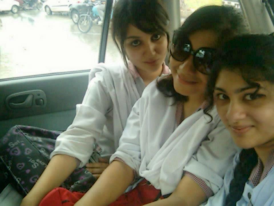 Does Karachi school porn girl consider